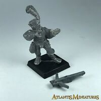 Metal Classic Empire Crossbow - Warhammer Age of Sigmar X866