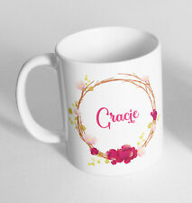 Personalised Any Name Ceramic Novelty Mug Gift Coffee Tea 264