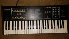 80s Sequential Curcuits Six-Trax Keyboard - 49 Key - MIDI