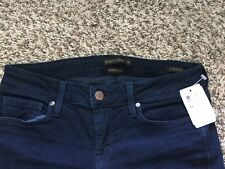 Genetic Denim Shya Navy 26