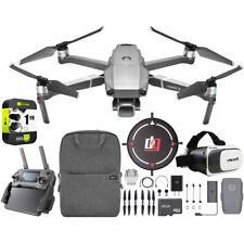 Mavic 2 Pro Dji Drone com câmera Hasselblad ir Celular Pacote de Garantia Estendida