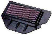 K/&N Air Filter For Suzuki 2004 GSF1200S Bandit K4