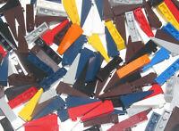 Lego ® Lot x2 Briques Penchée 1x4 Slope Brick Choose Color ref 60477
