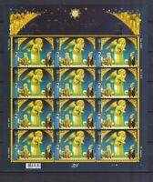 Ukraine 2013 postfrisch Bogen MiNr. 1374  Weihnachten
