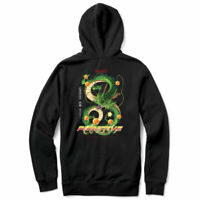 Primitive Skate x Dragon Ball Z Men's Shenron Dirty P III Long Sleeve Hoodie ...