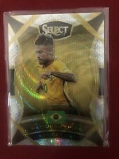 2016-17 PANINI SELECT NEYMAR JR. NATIONAL PRIDE BRAZIL