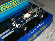 Scalextric c3413 Lotus 49b 1968