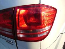 DODGE JOURNEY RIGHT TAILLIGHT IN BODY JC, 09/08-12/11