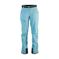 La sportiva Mujer Trango Pantalones (M) Hielo Azul
