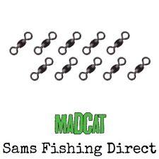 Mad Cat Power Swivels 100kg Catfish Fishing