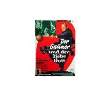 DER GAUNER UND DER LIEBE GOTT (1960) * with switchable English subtitles *