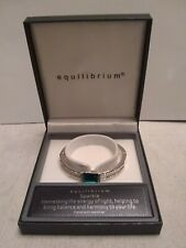 Equilibrium Sparkle Bangle BNIB