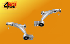 SET KIT ALFA ROMEO 159 BRERA SPIDER 939 FRONT LOWER ARMS HIGHT QUALITY