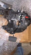 GENUINE NEW VAUXHALL CORSA D AUTO / EASYTRONIC PEDAL BOX 13384880