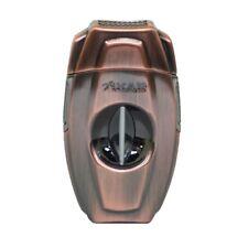 XiKAR VX2 V-Cut Bronze Finish Cigar Cutter Lifetime Warranty by Xikar - New