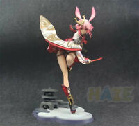 Anime Honkai Impact 3 Sakura Yae Heretic Miko PVC Figure Toy Collection