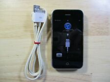Apple iPhone 1st Generation 8GB AT&T 3G A1241 - Black