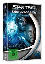 Star Trek Deep Space Nine Season Staffel 3 7er [DVD] NEU DEUTSCH