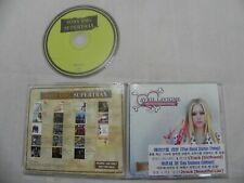 Avril Lavigne Cover Rare Korea Promo Only CD V/A