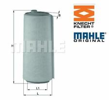 Air Filter BMW E60 E61 520d M47N2 engines MAHLE KNECHT LX823, 13712246997