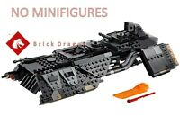LEGO Star Wars Knights of Ren Transport Ship from set 75284