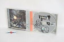 VERMILION DESERT Dreamcast Sega 056 dc
