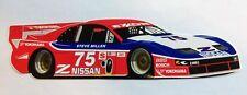RARE Steve Millen IMSA NISMO #75 Nissan 300ZX TT Z32 Le Mans 1994 Decal Sticker