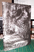 THE OLD STILE PRESS BIBLIOGRAPHY - SIGNED LIMITED ED - WOOD ENGRAVINGS, LINOCUTS