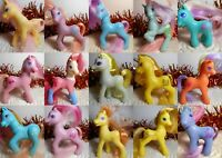 my little pony mon petit poney hasbro vintage g2 collection rare