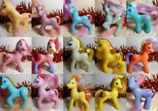 my little pony mon petit poney hasbro vintage g2 collection rare