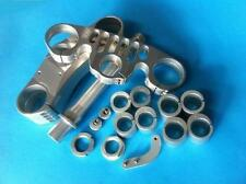 IMA Billet Adjustable Offset Triple Clamps MV Agusta F4 F4RR
