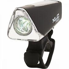XLC PRO PHOBOS 1 WATT LED V HIGH POWER BEAMER  FRONT LIGHT 50% OFF RRP  CLF07