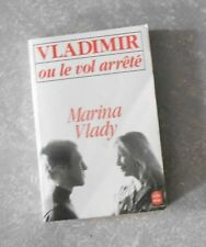 Vladimir ou le vol arrêté - Marina Vlady