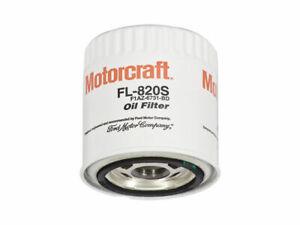 Oil Filter For 1997-2002 Ford E150 Econoline Club Wagon 1998 1999 2000 Q886SW