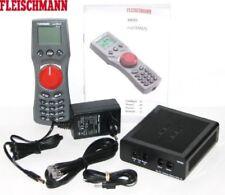 FLEISCHMANN 686701.1 multimaus Jeu gris + Amplificateur + TRANSFORMATEUR général