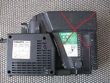 Hilti CU10 Ladegerät für Hilti Te 10 A TE10A  für Akku BP10 36 Volt