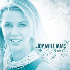 Genesis ~ Williams, Joy