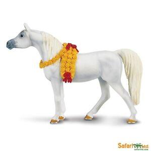 Safari Limited ® White Arabian Mare