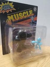 ** Loot Crate Exclusive ~ Mega Man M.U.S.C.L.E. Pack Figure ~ Shadow Devil ~ NEW