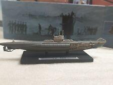 ATLAS EDITIONS - U47 - 1939 - SMALL SCALE MODEL - U BOAT COLLECTION