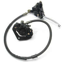 Front Hydraulic Caliper Brake Assembly For 50cc 70cc 110cc 125cc Pit Dirt  #!