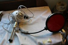 Blue Yeti Snowball ICE Cable Professional Microphone