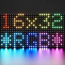 Adafruit 16x32 RGB LED Matrix Panel, 512 helle RGB-LEDs, 6mm Rastermaß, 420