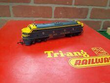 Triang Hornby R159 DED Transcontinental Diesel Locomotive