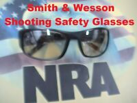 Smith & Wesson Shooting Safety Glasses S&W M&P Shooting Glasses M&P Safety Glass