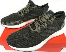 new arrivals beefd fd943 Adidas PureBOOST Go AH2325 Base Grn 5K 10K Marathon Road Running Shoes Men s  12