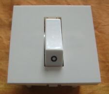 Attention Mosaic 50 NEUF 77242,LEGRAND,Plaque,Platine pour Interrupteur,Prise