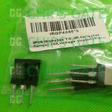 3PCS IRGP4086 TO-3P Collector Current:70A,Voltage Vce(on):1.9V