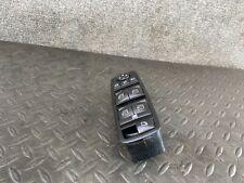 ✔MERCEDES X164 GL450 GL550 GL350 GL320  MASTER WINDOW CONTROL SWITCH OEM