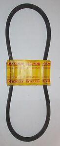 MASERATI 4200 - 4700/ CINGHIA VENTILATORE/ FAN BELT
